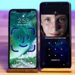 В Android-смартфонах сканер лица не может защитить данные пользователя