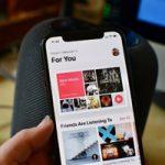 В коде iOS 14.6 найдены упоминания нового тарифа для Apple Music