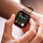 Apple Watch Series 4 не помогли Apple стать крупнейшим поставщиком носимых устройств