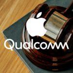 Apple требовала от Qualcomm $1 млрд за право эксклюзивной поставки чипов для iPhone