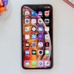 Уязвимость в ядре iOS 12 позволила взломать iPhone Xs Max