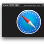 Как узнать, когда активен режим инкогнито в Safari с темным режимом macOS