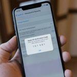 Apple запрещает пользователям отключать двухфакторную аутентификацию