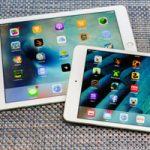 Недорогие iPad уже готовы к презентации