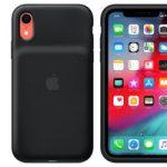Новый Smart Battery Case имеет небольшой аккумулятор и не работает с iPhone X