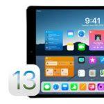 В iOS 13 появится темный режим и новые рабочие столы