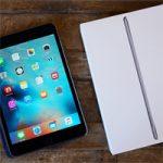 Apple сохранит Touch ID в некоторых моделях iPad