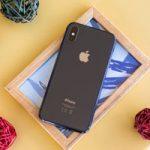 В Samsung уверены, что Apple работает над гибким смартфоном