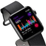 В новых Apple Watch может появиться трекер сна