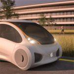 Apple хочет построить свой микроавтобус