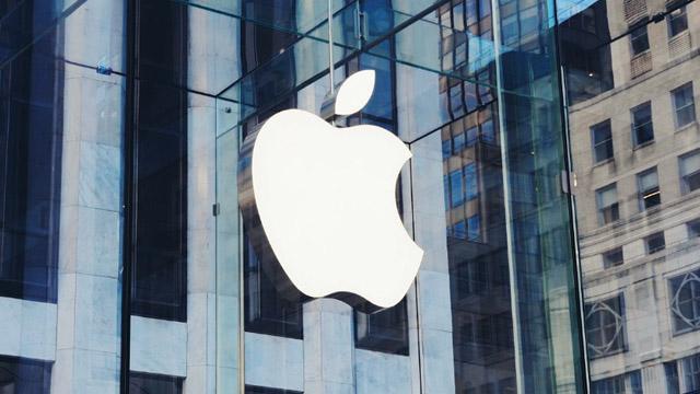 Apple купила подразделение мобильных модемов Intel