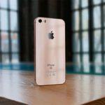 iPhone SE 2 может получить процессор Apple A11