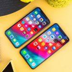 Apple хочет изменить диагонали дисплеев в iPhone 2020