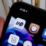 Как сделать джейлбрейк iOS 12 – iOS 12.1.2