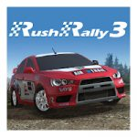 Rush Rally 3 – еще быстрее и еще лучше