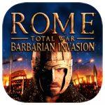 В этом году должна выйти iPhone-версия Total War: Barbarian Invasion