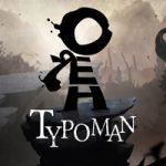 Typomen – буквенный платформер для любителей английского языка