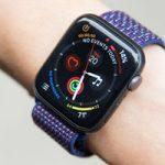 Новые Apple Watch могут получить OLED экран от Japan Display