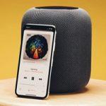 Apple снизила цену на HomePod