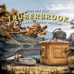 Trüberbrook — живописная адвенчура (Mac)