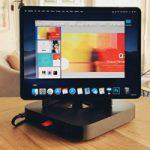 iPad можно будет использовать в качестве внешнего экрана для Mac
