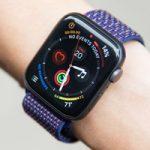 Эксперты отметили Apple Watch Series 4 за лучший на рынке экран