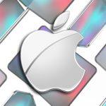 Apple зарегистрировала очередной патент, связанный с гибкими смартфонами