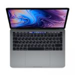 Apple представила новые MacBook Pro: более мощные процессоры и новая клавиатура
