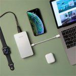На Indiegogo появился хаб для MacBook с аккумулятором и беспроводной зарядкой