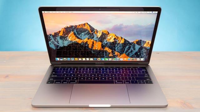defekt macbook pro