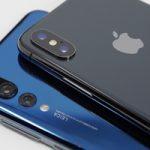 Аналитики сообщают, что Apple стремительно теряет долю на рынке смартфонов
