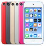Apple выпустила новый iPod Touch: 4 дюйма и Apple A10