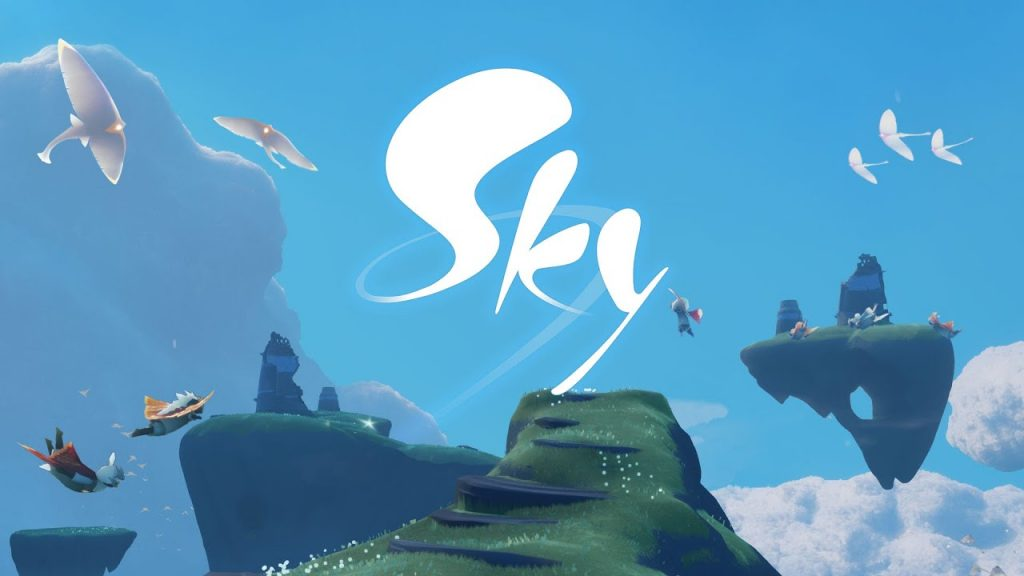 Sky отThatgamecompany вышла наiOS