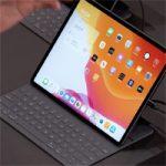 iPad обзавелся поддержкой мыши и трекпада