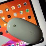 В Apple называют поддержку мыши в iPadOS функцией не для всех