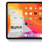 iPadOS: отдельная операционная система для планшетов iPad