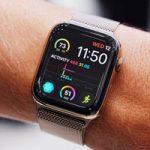 Apple усиливает свои позиции на рынке умных часов