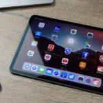 Apple может выпустить гибкий планшет с поддержкой 5G