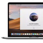 Вышла шестая бета-версия macOS Catalina