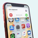 Apple не планирует менять звонилку в iOS 13