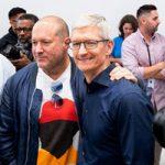 Тим Кук раскритиковал статью The Wall Street Journal о причинах ухода Джони Айва из Apple