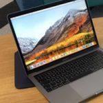 Скоро Apple может выпустить 13-дюймовый MacBook Pro с 32 ГБ ОЗУ