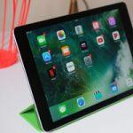 Apple запускает массовое производство iPad с 10,2-дюймовым экраном