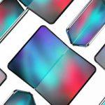 LG может стать поставщиком гибких панелей для iPhone