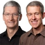 Джефф Уильямс может встать во главе Apple после Тима Кука