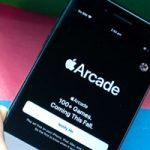 Месячная подписка на Apple Arcade в России может стоить в пределах 75 рублей