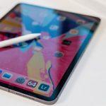 Аналитики считают, что гибкий iPad выйдет через два года