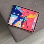 Apple зарегистрировала новый iPad