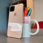 iPhone 11 сможет вырезать фон из видео в реальном времени