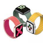 Apple Watch Series 5 с постоянно включенным дисплеем представлены официально